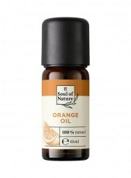 LR Soul of Nature Orangen-Öl
