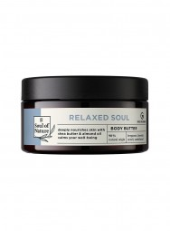 LR Soul of Nature Relaxed Soul Body Butter
