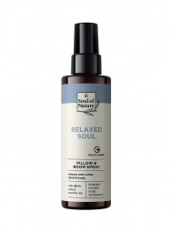 LR Soul of Nature Relaxed Soul Raum- und Kissenspray