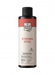 LR Soul of Nature Strong Soul Duschgel