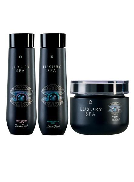 Lr-produktverkauf.de SALE - Luxury Spa Black Pearl Set