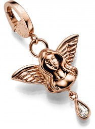 Angel's Grace Charm