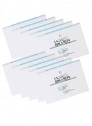 Microsilver Plus Zahnpflege Kaugummi 10er Pack