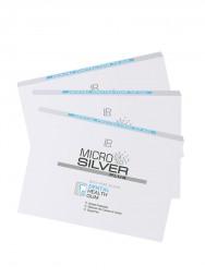 Microsilver Plus Zahnpflege Kaugummi 3er Pack