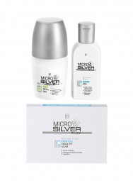 Microsilver Hygiene-to-go-Set