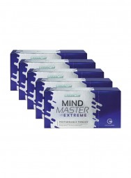 Mind Master Extreme Performance Powder 5er-Set