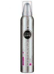 LR Nova Pure Styling Mousse
