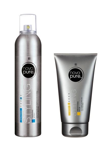 Lr-produktverkauf.de Nova Pure Styling Set