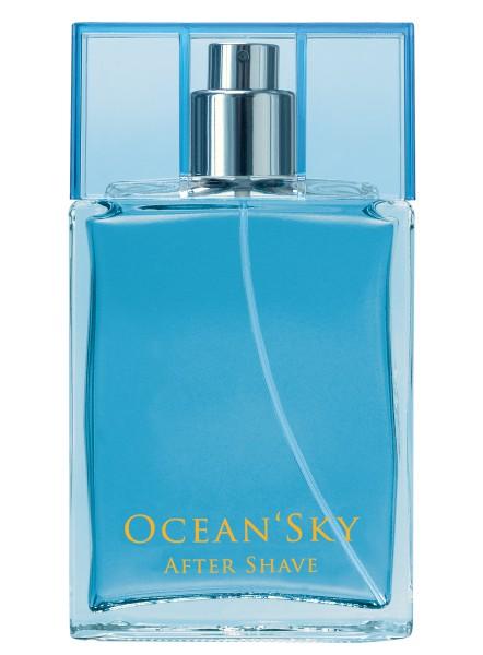 Lr-produktverkauf.de Ocean Sky After Shave Spray