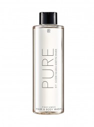 PURE by Guido Maria Kretschmer for men Parfümiertes Haar- und Körpershampoo