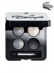 Deluxe Artistic Quattro Eyeshadow - Night Rock