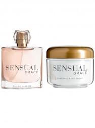Sensual Grace Duft-Set II: EdP & Körpercreme