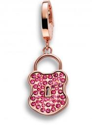 Sweet Secret Kette - pink
