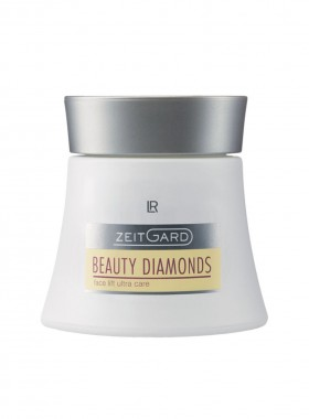 ZEITGARD Beauty Diamonds Intensivcreme