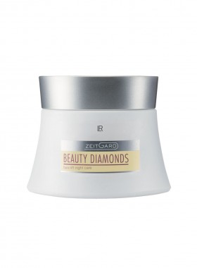 ZEITGARD Beauty Diamonds Nachtcreme